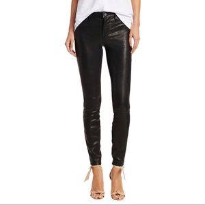 Victoria's Secret Mid Rise Siren Skinny Jeans